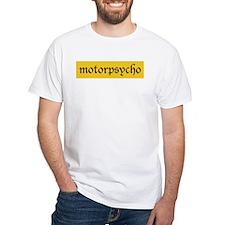Motorcycle Psycho Shirt