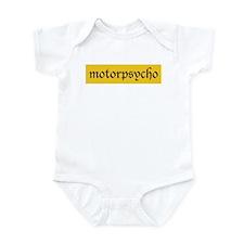 Motorcycle Psycho Infant Bodysuit