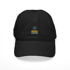 Proton Positively Baseball Hat