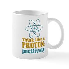 Proton Positively Mug