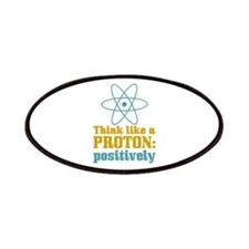 Proton Positively Patches