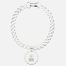 Proton Positively Bracelet