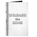 Unleash The Hog Journal