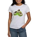 Brown Brabanter Chicks Women's T-Shirt