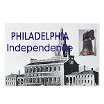 ABH Philadelphia Postcards (Package of 8)
