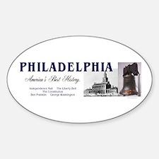 ABH Philadelphia Decal