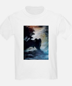 Tribute to Poe T-Shirt