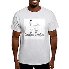 llamacor T-Shirt