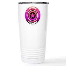Bowling Super Star Travel Mug