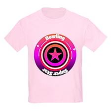 Bowling Super Star T-Shirt