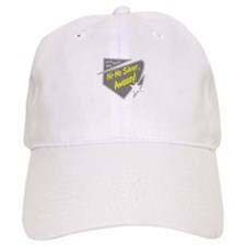 Hi-Hi Silver/The Lone Ranger Baseball Baseball Cap