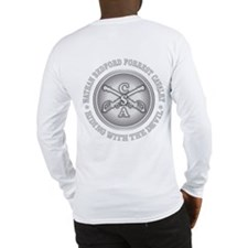 Nb Forrest Cavalry Corp Long Sleeve T-Shirt