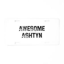 I1129060122173.png Aluminum License Plate