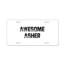 I1129060037172.png Aluminum License Plate