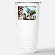 Specimens of the Coquit Travel Mug