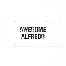 I1130060910133.png Aluminum License Plate