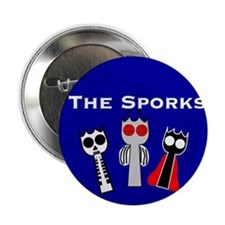 The Sporks Button