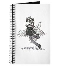 Skippy Girl Journal
