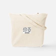ISO Tote Bag