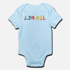 Ismael Body Suit