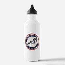 Dupont Beer Water Bottle