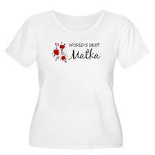 WB Mom [Polish] T-Shirt