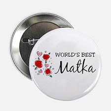 WB Mom [Polish] Button