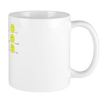 How do I feel today mug   Gifts For A Geek   Geek T-Shirts