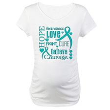 Ovarian Cancer Hope Shirt