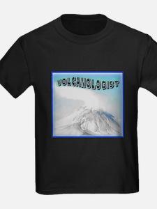 Volcanologist T-shirts T