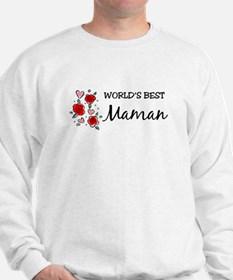 WB Mom [Persian] Sweatshirt