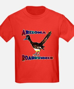 Arizona Roadrunner T