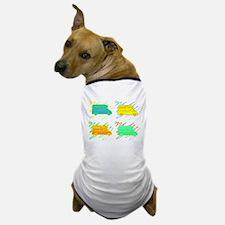 Cool Westfalia Dog T-Shirt