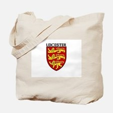 Leicester, England Tote Bag