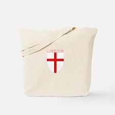 Leeds, England Tote Bag