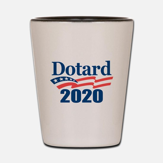 Dotard 2020 Shot Glass