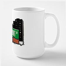 E Tremont Av, Bronx, NYC Mug
