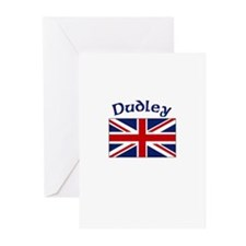 Dudley, England Greeting Cards (Pk of 10)