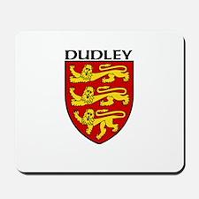 Dudley, England Mousepad