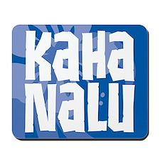 Kaha Nalu Mousepad