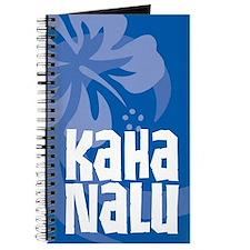 Kaha Nalu Journal