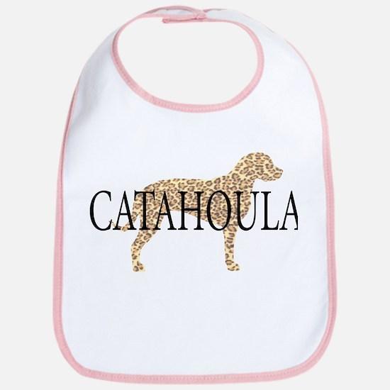 Catahoula Leopard Dogs Bib