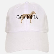 Catahoula Leopard Dogs Baseball Baseball Cap