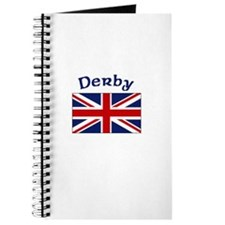 Derby, England Journal