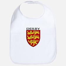 Derby, England Bib