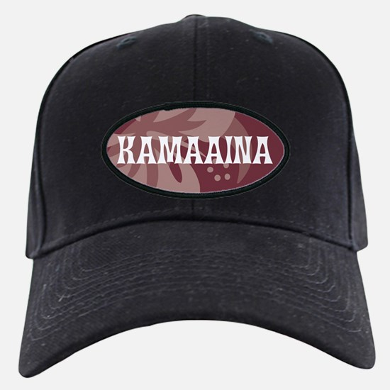 Kamaaina Baseball Hat
