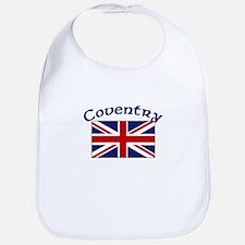 Coventry, England Bib