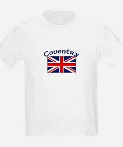 Coventry, England T-Shirt