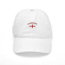 Coventry, England Baseball Cap
