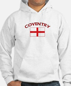 Coventry, England Hoodie
